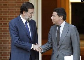 Las acusaciones del caso Gürtel piden al juez que cite a declarar a Rajoy e Ignacio González