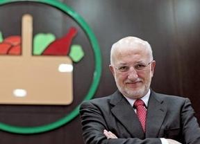 El presidente de Mercadona dice que España será intervenida si los españoles no 'se ponen las pilas'