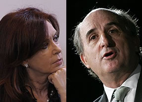 Repsol pasa al 'contraataque': inicia acciones legales contra Argentina