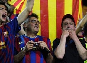 Otra noche minada para el himno español y estreno tenso para Felipe VI: final independentista en la Copa del Rey