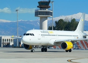 Las 'low cost' ya captan el 54,8% del tráfico aéreo
