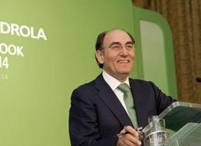 Iberdrola invertirá más de 3.500 millones en México en seis años