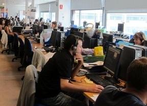 Los 'mileuristas' dedican medio año de trabajo sólo a pagar impuestos