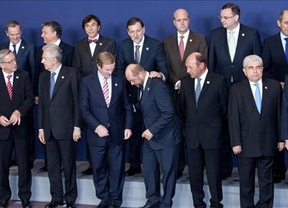 Rajoy, sobre el rescate de España: 'De momento no hay nada'