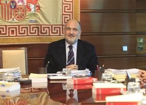 El presidente del TC cree que la reforma de la Constitución debe pasar por