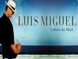 Luis Miguel lanzará edición de lujo de su nuevo disco