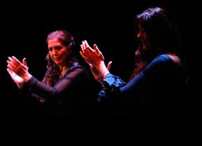 Lole Montoya, del duo 'Lole y Manuel': 'La raza gitana hace cuatro o cinco palos flamencos como nadie'