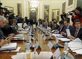 Cataluña, País Vasco y Canarias, contra la reforma educativa de Wert: un texto