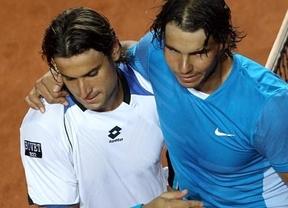 Ferrer sigue por delante de Nadal en la lista de la ATP que continúa dominando el inalcanzable Djokovic