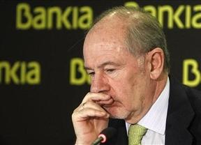 Otro palo en el 'caso Bankia': la auditora Deloitte no avaló las cuentas de Rato por ser irregulares