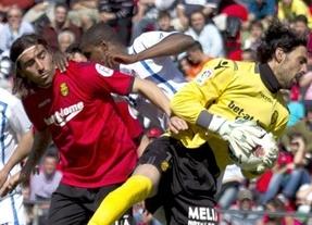Excesivo respeto entre Mallorca y Granada (0-0)
