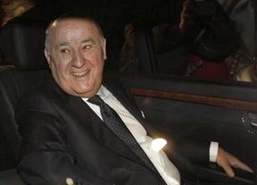 Amancio Ortega es ya el tercer millonario más rico del mundo