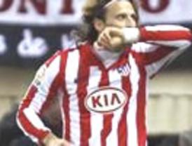 El Atlético, obligado a ganar y... a esperar una carambola para seguir en la Europa League