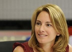 Arantza Quiroga explota contra los ex dirigentes del PP que cobraron sobresueldos