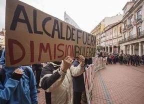 El Ayuntamiento de Burgos, democráticamente, decide seguir con las obras en Gamonal pese a la rebelión ciudadana