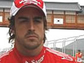 Alonso lo tiene claro: