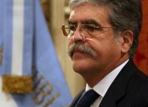 El ministro argentino Julio de Vido dirigirá la YPF nacionalizada