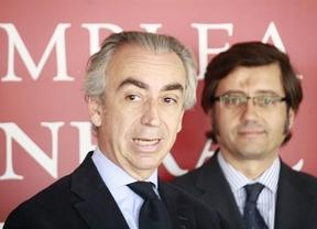 Miguel Ferre insiste en Toledo: la rebaja del IVA cultural