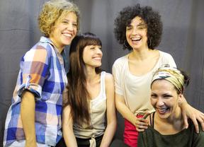 'Una nueva mujer', teatro, puro teatro en la encrucijada