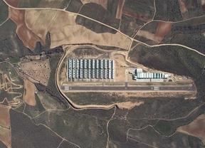 La ampliación de aeródromo de Casarrubios sigue adelante