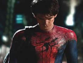 Spider-Man cambiará de traje en próxima cinta