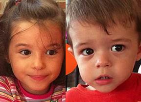 Un informe confirma que hay restos óseos de los niños Ruth y José en la finca investigada