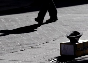 20 millones de españoles podrían ser pobres en 2025, según Intermón Oxfam
