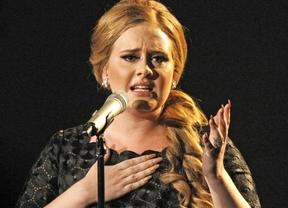 Adele pondrá voz a la canción de la nueva entrega de James Bond: 'Skyfall'
