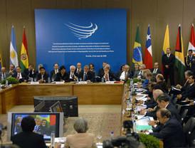 México y Estados Unidos comparten visión contra el crimen