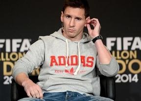 Messi vuelve a sembrar la incertidumbre en el barcelonismo: 'No sé dónde estaré el año que viene'