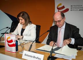 Báñez confirma la ampliación de la tarifa plana a los emprendedores