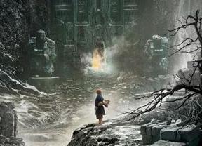 'El Hobbit: La Batalla de los Cinco Ejércitos' barre la taquilla