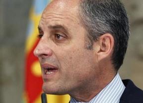 La corrupción cerca al PP valenciano: querella contra Camps por un asunto relacionado con el Gran Premio
