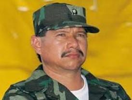 Santos espera que encuentren pronto cadáver de Jefe de las Farc