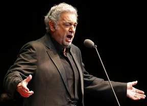 Plácido Domingo se pasa al pop con 'Songs'