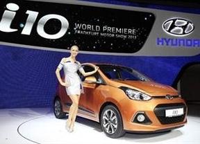 Hyundai invierte 500 millones en Turquía