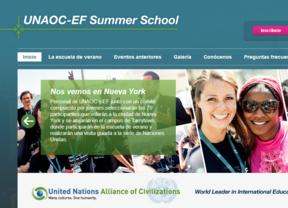 Plan de verano para jóvenes comprometidos con el cambio social