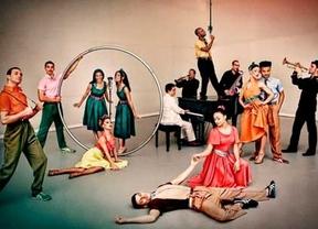 Viaja con 'NY Story' por la danza urbana y latín jazz
