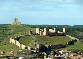 Protestas en Molina de Aragón