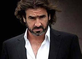 Cantona, del fútbol a la política: quiere ser candidato a suceder a Sarkozy