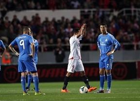 Ya a la venta las entradas para el Madrid.Sevilla, la españolísima final de la Supercopa Europea