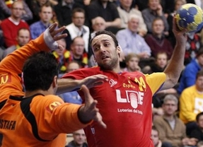 Balonmano: España inicia desde este lunes el largo y sinuoso camino hacia el Europeo y los JJOO de Londres