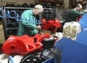 'Hace falta tener cara dura para sacar pecho con la reforma laboral'