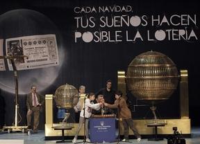Sorteo de la Lotería de Navidad: todo listo para que el Teatro Real desempeñe su función 'millonaria'
