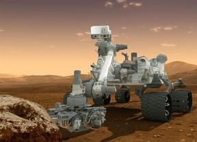 Recortes en Marte: reducen el presupuesto del robot Curiosity