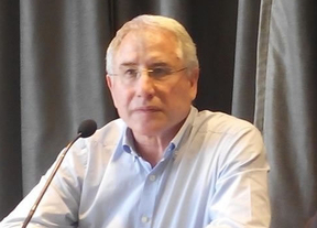 Enrique del Olmo apura sus opciones para ser candidato del PSM a la capital