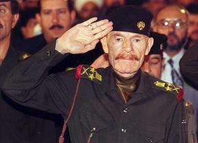 Irak anuncia la muerte de Izzat al Duri, 'número dos' de Sadam Husein