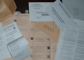 PP y PSOE se ponen de acuerdo... para volver a cambiar la ley electoral de cara a la emigración
