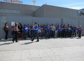 Los trabajadores de Atento se reunirán con el alcalde de Toledo