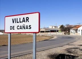 Arranca una marcha en burro desde Villamalea (Albacete) contra el silo nuclear
